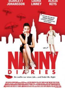 the nanny diaries ซับไทย