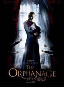 THE-ORPHANAGE-สถานรับเลี้ยงผี-(2007)