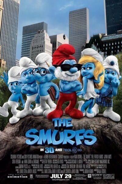THE-SMURFS-เดอะ-สเมิร์ฟ-1-(2011)