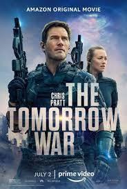THE TOMORROW WAR (2021) [ซับไทย]