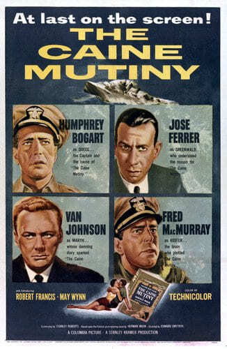 The-Caine-Mutiny-หน่วยพิฆาตนาวิกโยธิน-(1954)