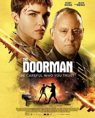 The-Doorman-(2020)-พากย์ไทย
