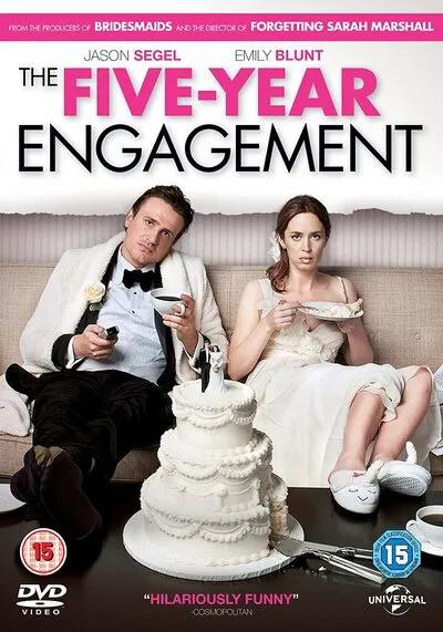 The-Five-Year-Engagement-5-ปีอลวน-ฝ่าวิวาห์อลเวง-(2012)
