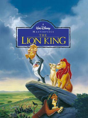 The Lion King เดอะ ไลอ้อน คิง (1994)