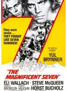 The-Magnificent-Seven-7-สิงห์แดนเสือ-(1960)