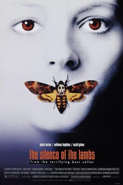 The Silence of the Lambs อำมหิตไม่เงียบ (1991)
