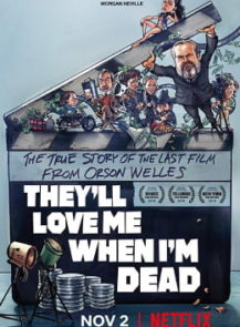 They'll-Love-Me-When-I'm-Dead-(2018)-[ซับไทย]