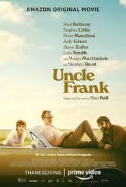 Uncle Frank (2020) [ซับไทย]