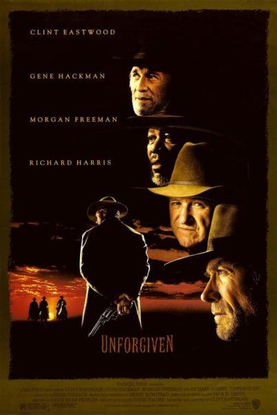 Unforgiven-ไถ่บาปด้วยบุญปืน-(1992)