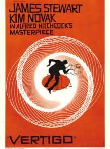 Vertigo-พิศวาสหลอน-(1958)