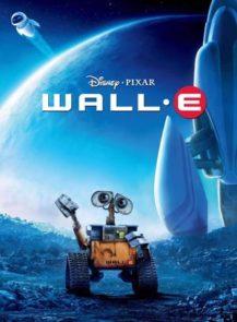 WALL-E วอลล์-อี หุ่นจิ๋วหัวใจเกินร้อย (2008)