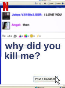 why did you kill me ซับไทย