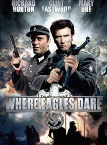 Where-Eagles-Dare-อินทรีผยอง-(1968)