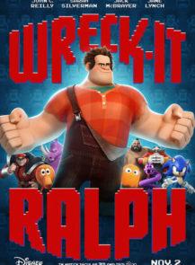 Wreck-It-Ralph-ราล์ฟ-วายร้ายหัวใจฮีโร่-(2012)