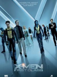 X-Men-5-First-Class-เอ็กซ์เม็น-รุ่น-1-(2011)